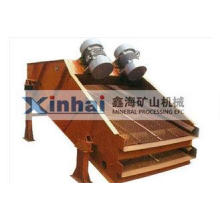 Adjustable Surface Vibrating Screening Machine Linear Vibra