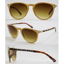 2016 nuevas gafas de sol vendedoras calientes de moda de la mujer de la promoción (WSP510446)