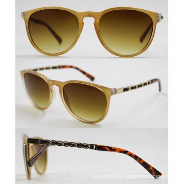 2016 neue moderne heiße verkaufenförderungs-Frauen-Sonnenbrille (WSP510446)