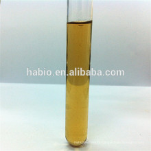 15 ans meilleur escompte et qualité du liquide d'enzymes de Habio cellulase pour des animaux