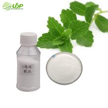 Le meilleur prix naturel extrait de plante d'édulcorant stevia se mélange prix de gros