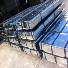 Roofing Metal Sheet Zinc Coated Steel Sheet