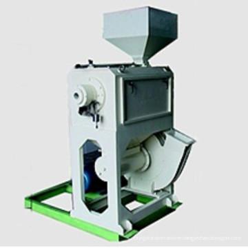 Nf Series Rice Milling Machine, Rice Whitener