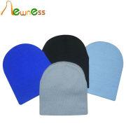 Vendita calda personalizzata e fatta colorata sport Beanie cappelli