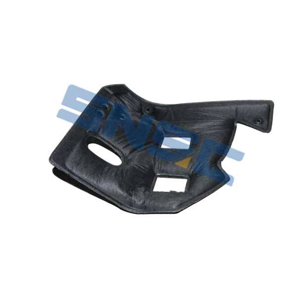 Sn01 000804 Rh Heat Insulation Cushion Engine Cabin