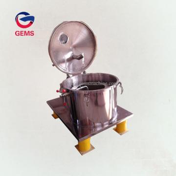 Déshydrateur en plastique de granule de machine de asséchage de manioc de pomme de terre