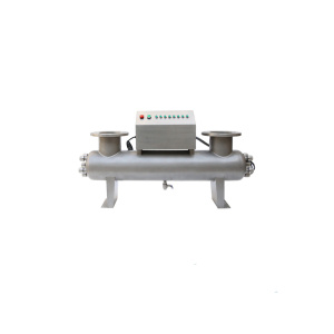 Sterilizer Light UV UV 600W