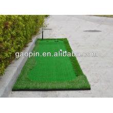 2015 NUEVO producto alfombra de mini golf