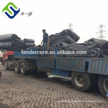 CCS passed Ship Launching and Marine Lifting Rubber Airbag