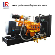 500kw CHP Natural Gas Generator Set