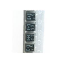 Tantalum Capacitor  Polymer 68uF 6.3VDC B2 CASE 20% SMD 3528 0.07 Ohm 105C T/R  ROHS  6TPB68M