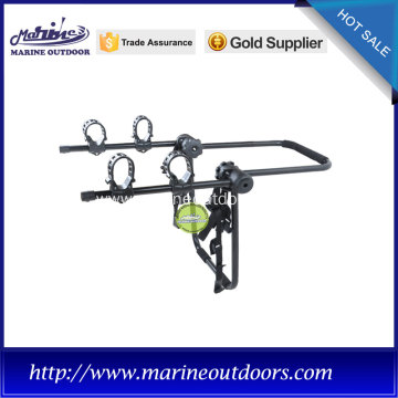 2-bike car carrier bike rack pickup