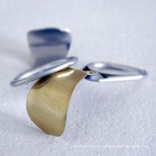 Eoe Can Ring Pull Tab Stock Aluminium Coil