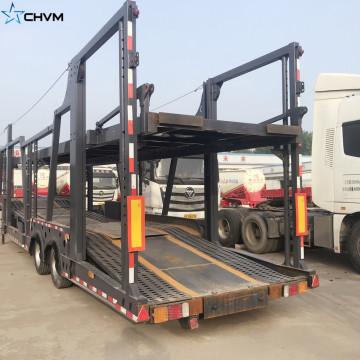 Car Vehicle Transport Semi Truck