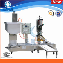 Anti-Explosion Liquid Filling Machine for Oils/Coating/Paint