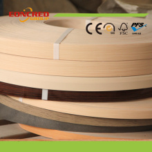 Wood Grain Color PVC Edge Banding for Melamine Board
