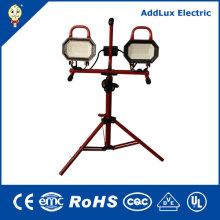 UL-cUL-FCC-RoHS 4000k 15W 30W 12V LED Worklight with Tripod