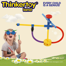 Indoor Table Game Educational Helicopter Toy