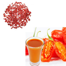 Pure Fresh Goji berry Juice / jus goji asal