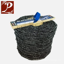 Low Price PVC Coated Galvanized Barbed Wire