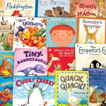 paper board 3d children book print