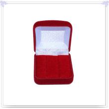 Coffres de mode Boîtes à bijoux Boîtes d'emballage (BX0027)