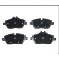 Ablation Bremsbeläge für BMW Bremsbelag D1308 GDB1611 GDB1870 34116767144 34116767143