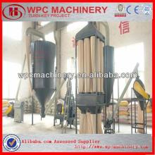 HGMS Serie Fräsmaschine / WPC Kunststoff Produkt Herstellung Maschinen