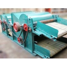 Máquina de Garnetting de la fibra (CLJ)