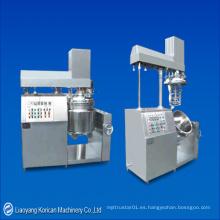 (KSZRJ) La máquina de emulsión del vacío de la crema ((emulsificante)