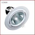 Lámpara de halogenuros metálicos G12 35W / 70W / lámpara HID con reflector (LC2626)