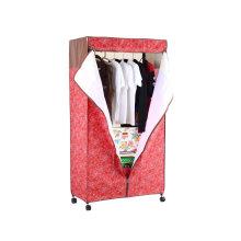 Lowes Portable Ikea Dormitorio Armario de alambre metálico Armario del armario