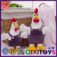 Последний творческий магнит игрушка магнит плюшевые животные мягкие кукла
