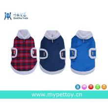 Теплая куртка-пуховик для собак Теплая одежда для собак