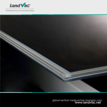Landvac Double Glazing Low E Insulated Vacuum Glass Panels Price