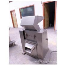 Máquina trituradora áspera