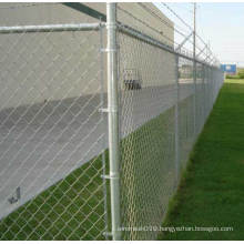 Chain Link Fence (SL05)