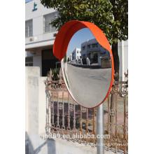 Открытый акриловые дорожные зеркала 30см 45см 60см 80см 100см 120см