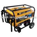 Generador de la gasolina de 5kw 5kVA de la energía de Snk (SKG6500)