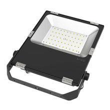2017 nouveau type mince sans pilote LED lumière d'inondation avec Osram3030