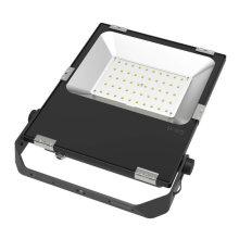 2017 новый тип тонкий водителя светодиодный прожектор с Osram3030