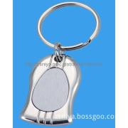 Promotional Key Ring