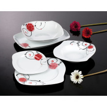 Ensemble de dîner 20PCS