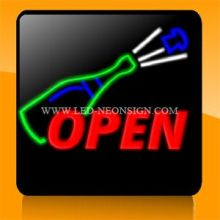 LED OPEN Sign (GN-LNSP036)