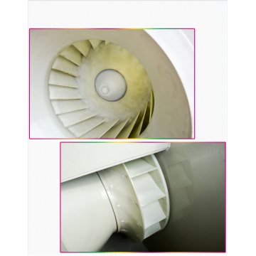 Hoog rendement ventilator - xq-2