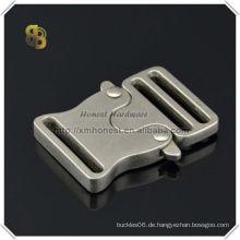 25mm Zinklegierung Schnellverschluss