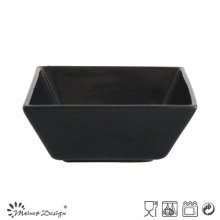 Different Color Stoneware Bowl in Square Shape