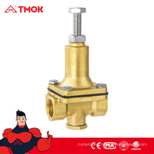"TMOK 1/2"" Brass Water Pressure Reducing Valve/Pressure Reducing Valve Use for Water Supply Division System"