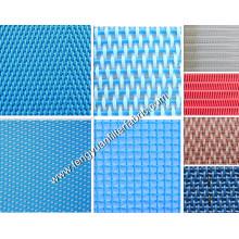 Polyester Woven Filter Förderband Belting