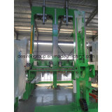 2015 New Double-Mould Hydraulic Tire Curing Press
